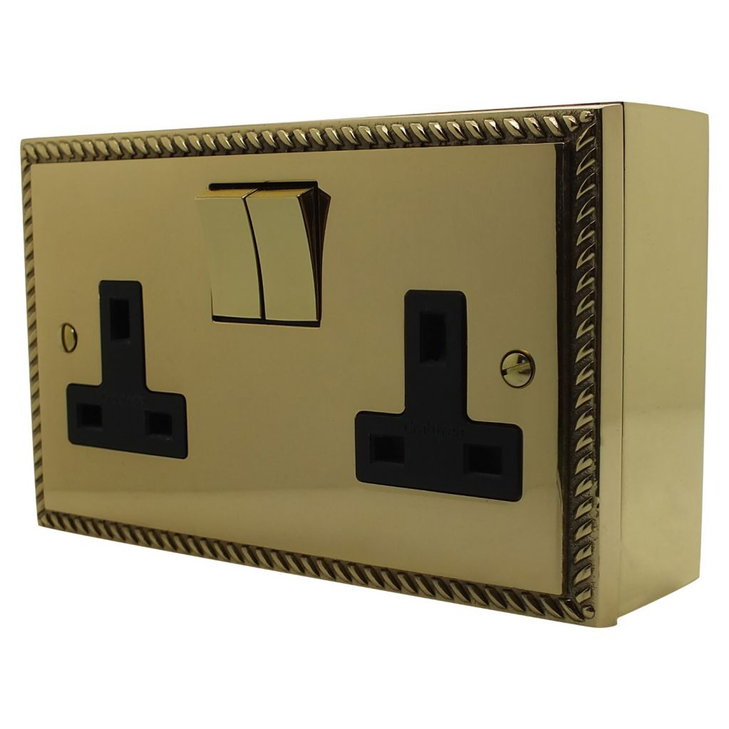 Wall Boxes & Surrounds